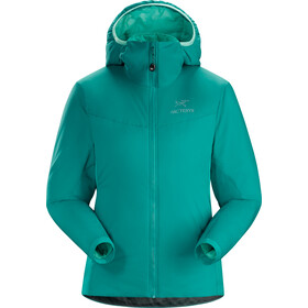 Arc'teryx Atom LT Jakke Damer, illusion